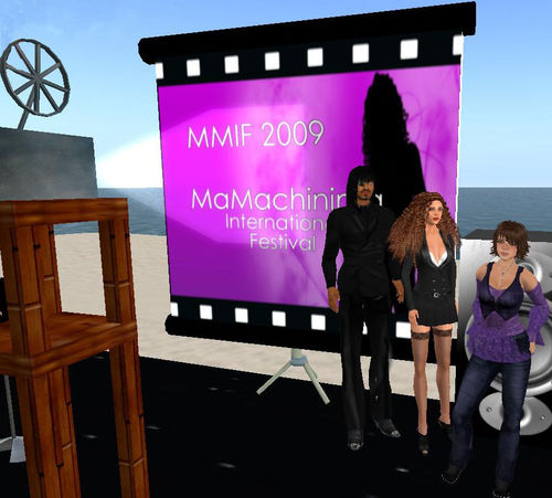 International Machinima Festival 2009