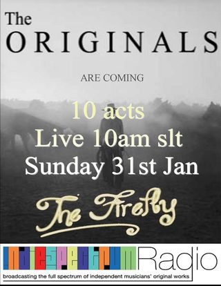 The originals poster Jan 2010 v2