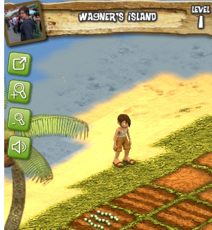 Island Life Raph Koster Facebook game