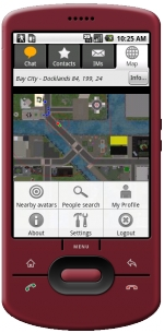 Android SL App