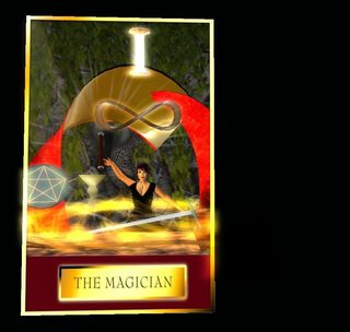 The Magician_001