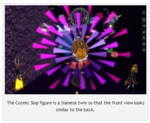 Afrofuturism in Second Life