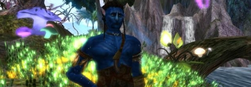 Avatar Roleplay in SL