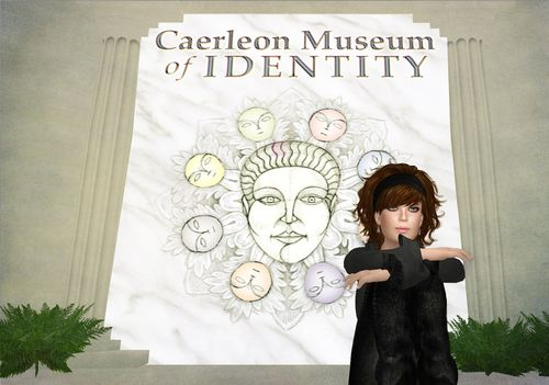 Caerleon Museum of Identity for NWN