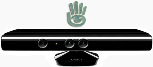 Kinect Second Life