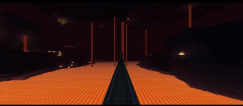 Minecraft Highway version 4