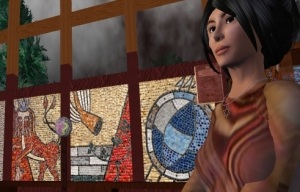 Beth Odets in SL