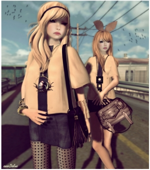 SL Fashion Blog