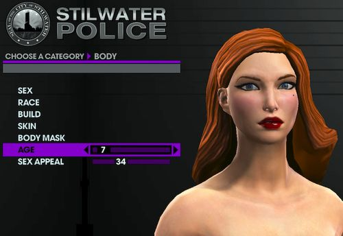 Video Description This Saints Row The Third Gameplay Features Boobs