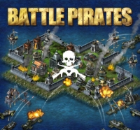 Battle Pirates strategy Facebook game