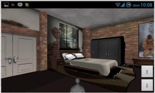 Lumiya Second Life viewer for Android phones