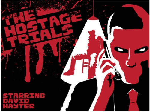 Hostage Trials ARG kickstarter