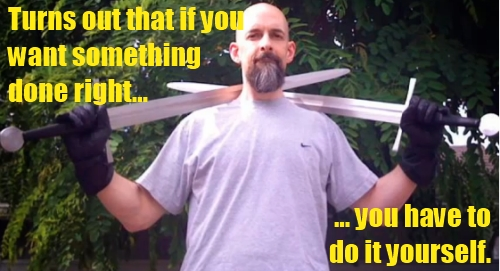 Neal Stephenson crowdfunding CLANG