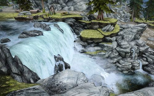 Skyrim Photography 3