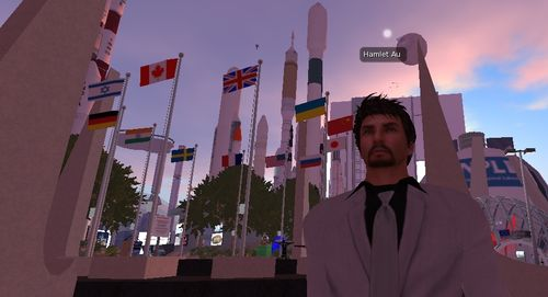 International Space Museum SL