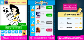 Draw-something-Facebook game