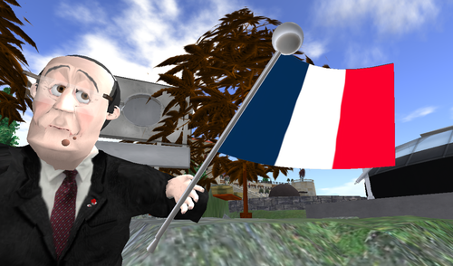 Francois Hollande SL avatar