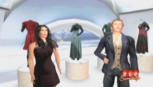 What Not to Wear Second Life