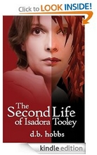 Second Life Novel