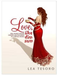 SL book love like dim sum