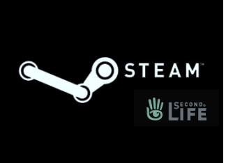 Second Life Steam