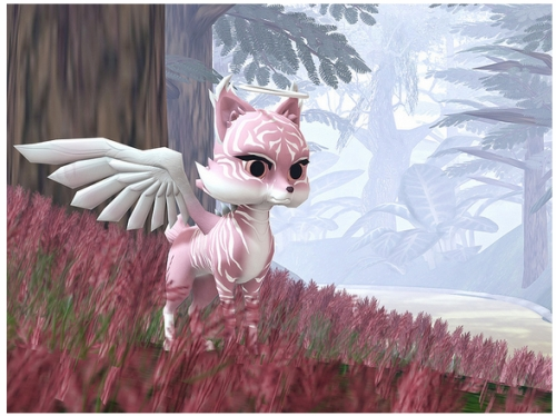 New World Notes: Meet the Strangelings: Linden Lab Alum and