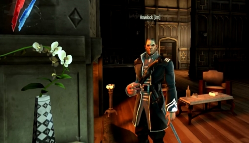 Dishonored Low Chaos ending
