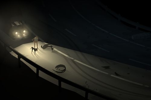 Kentucky Route Zero wreck