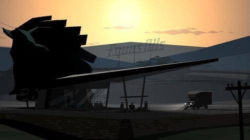Kentucky Route Zero Equus