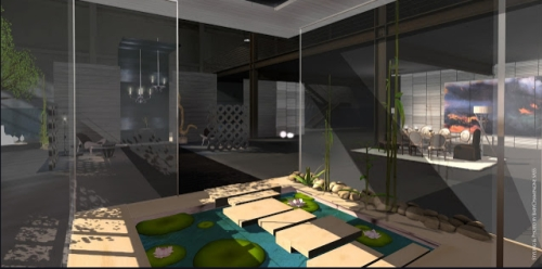 SL Interior Design