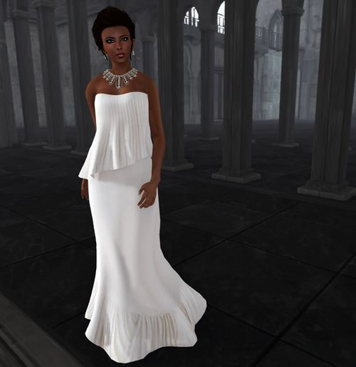 Inaugural Ball SL look 1