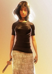 New World Notes: Free Poser Tutorial on 3D Avatar Animation This
