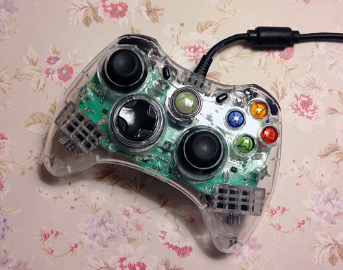 Controller floral
