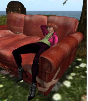Rose Mackie on SL Marketplace