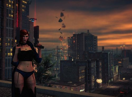 Saints Row 4 8