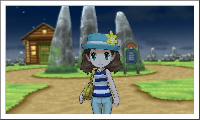 Pokemon X and Y Tourism 3