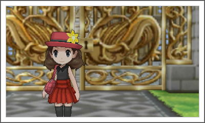 Pokemon X and Y tourism 5