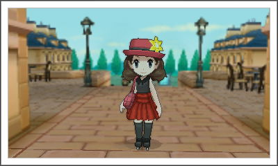 Pokemon X and Y Tourism 1