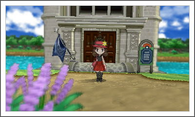 Pokemon X and Y Tourism 2