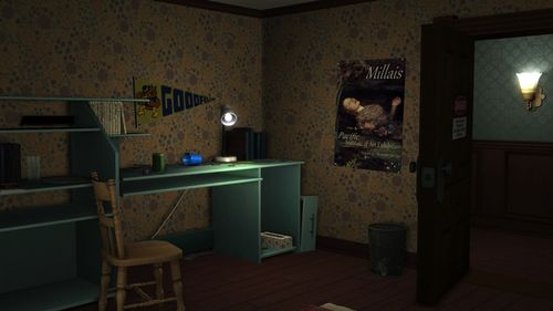 Gone Home 128
