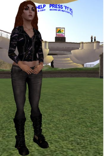 Normcore Second Life