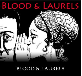 Blood and Laurels Linden Lab Emily Short