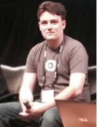 Oculus Rift Palmer Luckey Second Life
