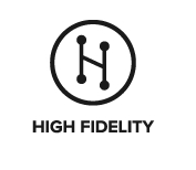High Fidelity virtual world VR latency