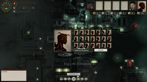 Sunless Sea Early Access