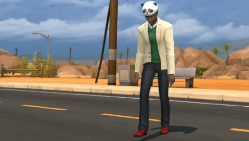 Sims 4 Review Janine Hawkins