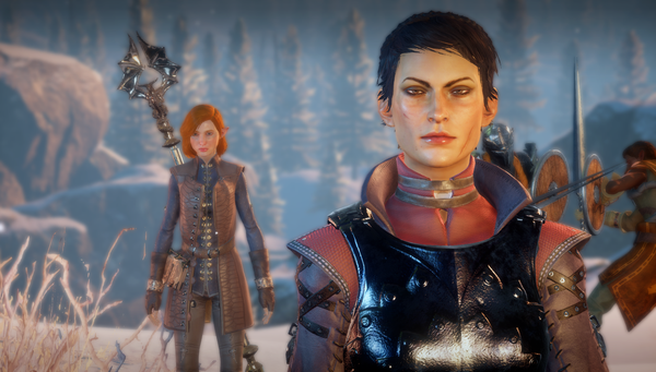 New World Notes: Inquiring About Inquisitors: Who's Your Hero in