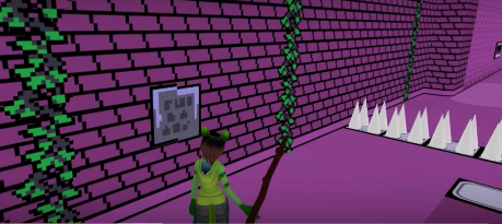 Undertale 3D RPG Second Life
