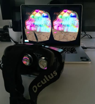 Oculus VR High Fidelity for Power Mac