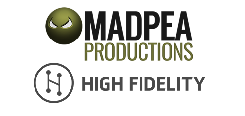 MadPea High Fidelity Second Life